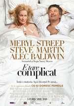 It's Complicated - E tare complicat! (2009) - filme online