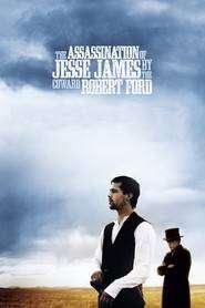 The Assassination of Jesse James by the Coward Robert Ford - Asasinarea lui Jesse James de către laşul Robert Ford (2007)
