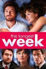 The Longest Week (2014) - filme online
