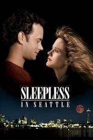 Sleepless in Seattle – Nopţi albe în Seattle (1993) – filme online