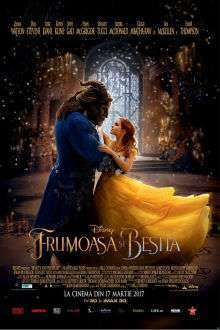 Beauty and the Beast – Frumoasa şi Bestia (2017) – filme online