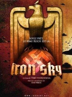 Iron Sky (2012) - filme online gratis