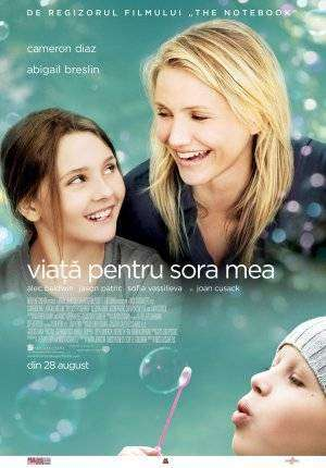 My Sister's Keeper - Viaţă pentru sora mea (2009)