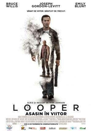 Looper – Looper: Asasin în viitor (2012)