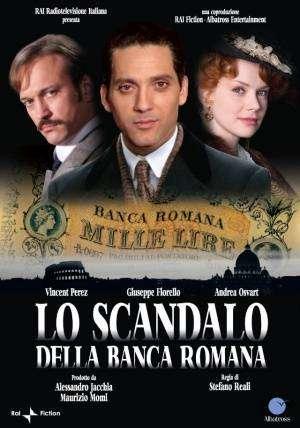 Lo scandalo della Banca Romana (2010) - filme online