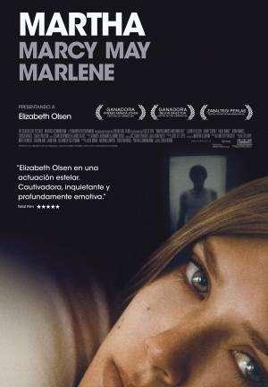 Martha Marcy May Marlene (2011) - filme online