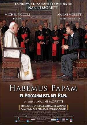 Habemus Papam - Cu Papa la psihiatru (2011)
