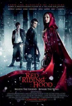 Red Riding Hood (2011) - filme online gratis