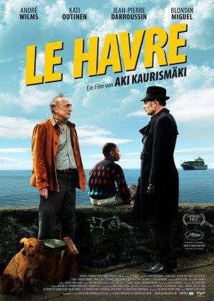 Le Havre (2011) - filme online