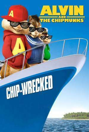Alvin and the Chipmunks: Chipwrecked (2011) - filme online