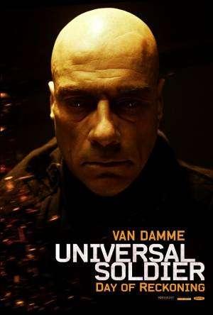 Soldatul Universal: Day of Reckoning (2012)