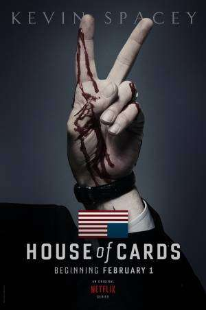 House of Cards – Culisele Puterii (2013) Serial TV – Sezonul 01 (ep.07-13)