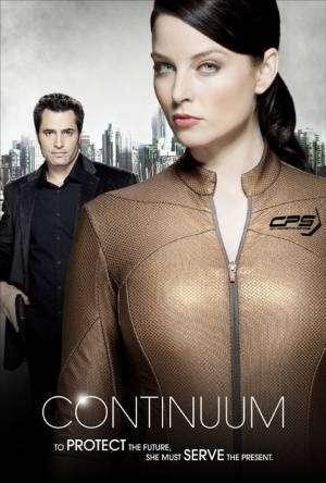 Continuum (2012) Serial TV - Sezonul 01