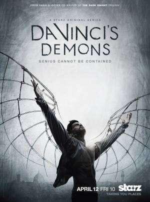 Da Vinci's Demons (2013) – Serial TV – Sezonul 01