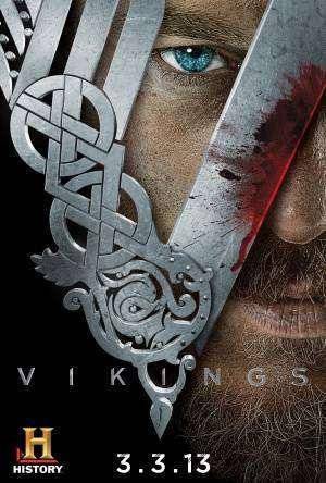 Vikings (2013-) Serial TV - Sezonul 01