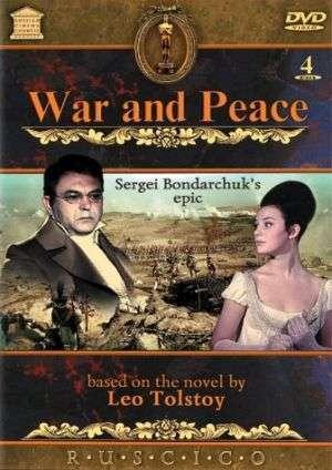 Vojna i mir – Război și pace (1967) – filme online
