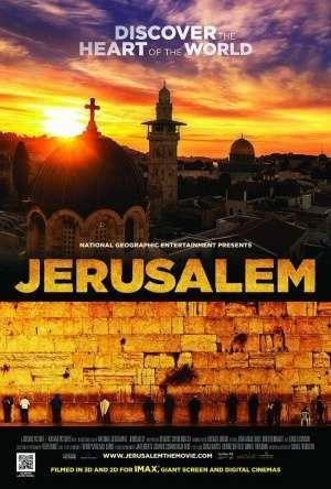 Jerusalem (2013) - filme online