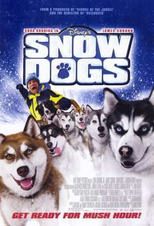 Snow Dogs - Câinii zăpezii (2002)