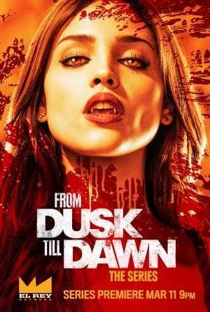 From Dusk Till Dawn: The Series - De la apusul la răsăritul soarelui (2014) Serial TV - Sezonul 01