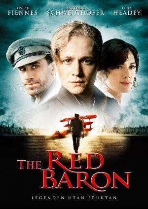 Der Rote Baron - Baronul roșu (2008)  - filme online