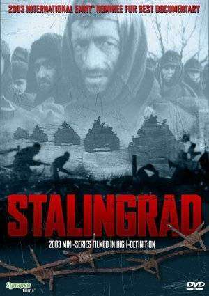 Stalingrad (2003) – filme online