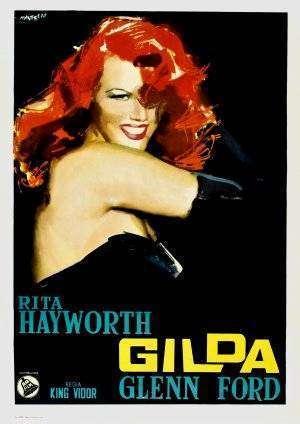 Gilda (1946) - filme online clasice