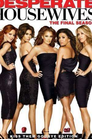 Desperate Housewives - Neveste disperate (2004 - 2012) Serial TV - Sezonul 08