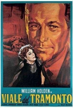 Sunset Blvd. (1950) - filme online gratis