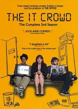 The IT Crowd - Gașca de la IT (2006) Serial TV - Sezonul 03