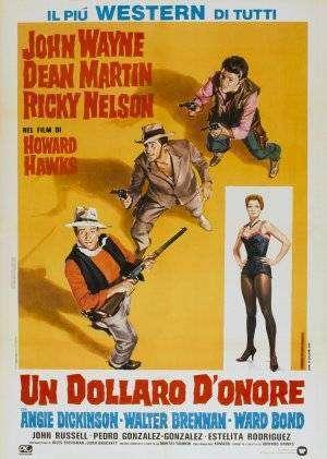 Rio Bravo (1959) - filme online