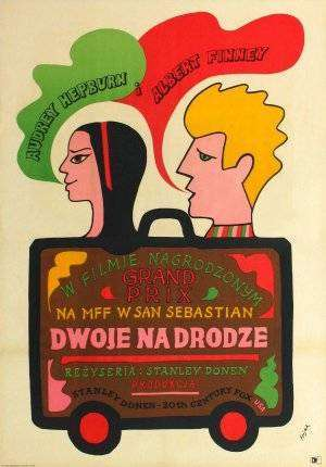 Two for the Road - Doi la drum (1967) - filme online