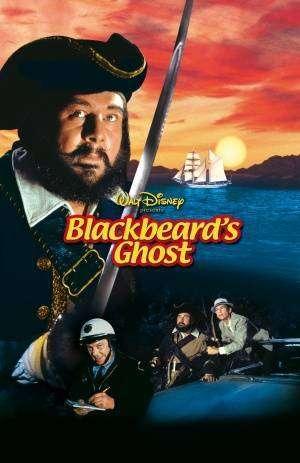 Blackbeard's Ghost – Fantoma lui barbă neagră (1968)