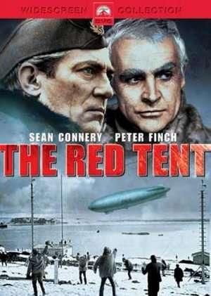 Krasnaya palatka - Cortul roșu (1969) - filme online