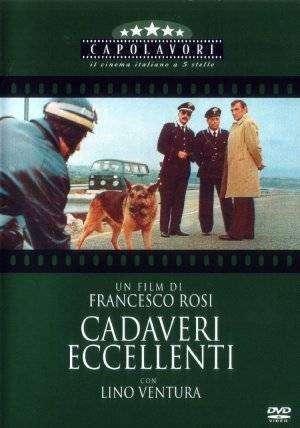 Cadaveri eccellenti (1976) - filme online