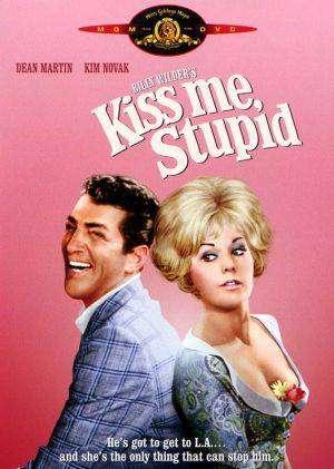 Saruta-ma, prostule! - Kiss Me, Stupid  ( 1964 )  - filme online gratis