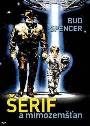 Un serif extraterestru (1979) - filme online gratis