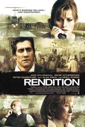 Rendition - Transfer de captivi (2007) - film online