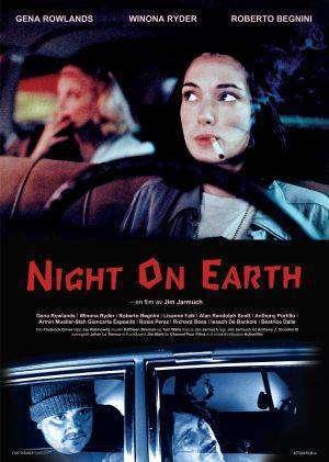 Night on Earth (1991)