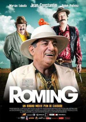 Roming (2007) - filme online