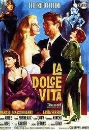 La dolce vita (1960) - filme online