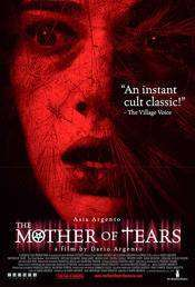 Mother of Tears (2007)  - La terza madre