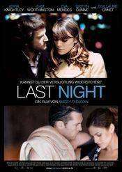 Last Night - Aventură de-o noapte (2010) - filme online