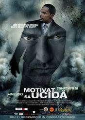 Law Abiding Citizen - Motivat să ucidă (2009) - filme online