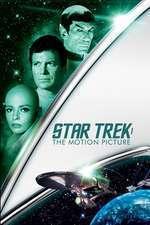 Star Trek: The Motion Picture - Star Trek I: Filmul (1979)