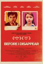 Before I Disappear (2014) - filme online