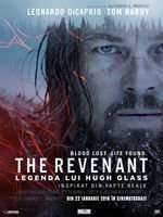 The Revenant - The Revenant: Legenda lui Hugh Glass (2015) - filme online hd