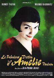 Le fabuleux destin d'Amélie Poulain - Amélie (2001)