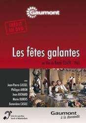 Serbările galante (1965) - filme online