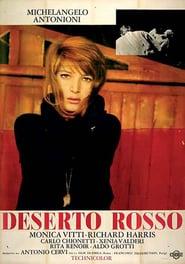Il Deserto Rosso - Deșertul roșu (1964) - filme online
