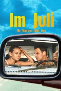 Im Juli - In July (2000) - filme online